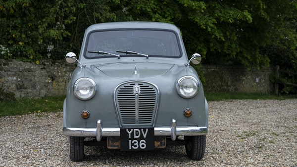 NO RESERVE! 1958 Austin A35 For Sale (picture 4 of 72)