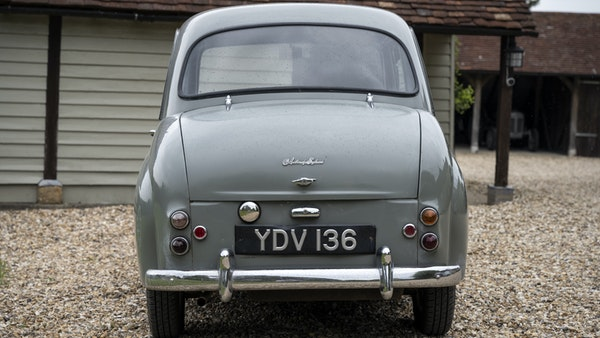 NO RESERVE! 1958 Austin A35 For Sale (picture 9 of 72)