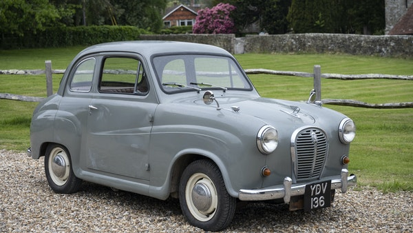 NO RESERVE! 1958 Austin A35 For Sale (picture 6 of 72)