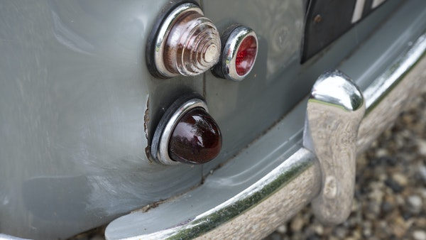 NO RESERVE! 1958 Austin A35 For Sale (picture 51 of 72)
