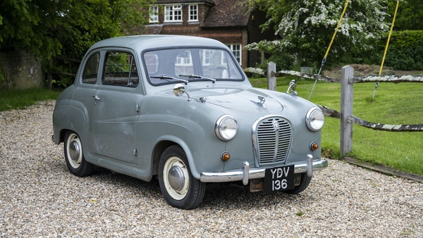 NO RESERVE! 1958 Austin A35 For Sale (picture 1 of 72)