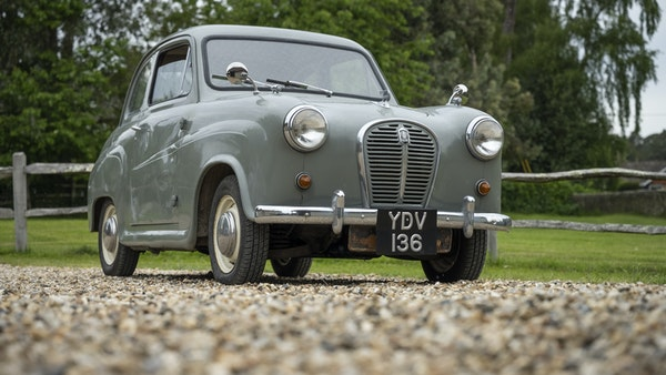 NO RESERVE! 1958 Austin A35 For Sale (picture 11 of 72)