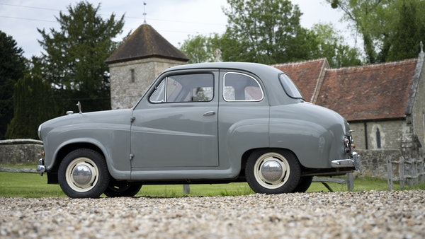 NO RESERVE! 1958 Austin A35 For Sale (picture 10 of 72)