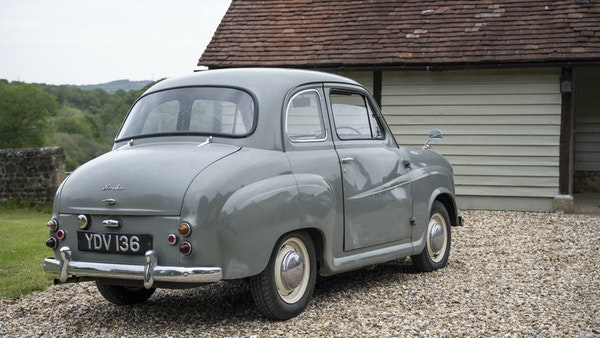 NO RESERVE! 1958 Austin A35 For Sale (picture 8 of 72)