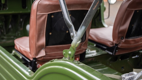 1955 Austin Champ For Sale (picture 48 of 145)