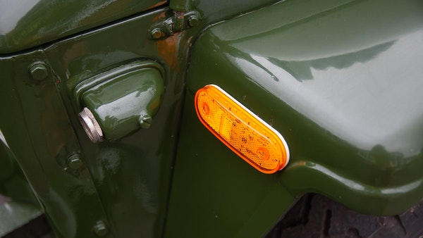 1955 Austin Champ For Sale (picture 53 of 145)