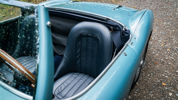 1954 Austin Healey 100 M Spec LHD For Sale (picture 87 of 116)