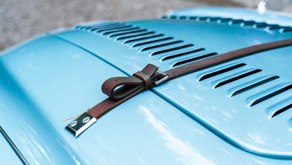 1954 Austin Healey 100 M Spec LHD For Sale (picture 66 of 116)