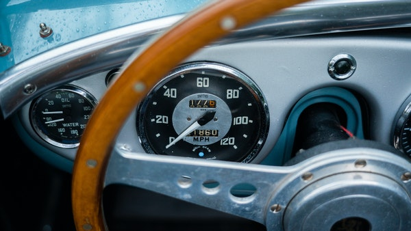1954 Austin Healey 100 M Spec LHD For Sale (picture 50 of 116)