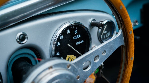 1954 Austin Healey 100 M Spec LHD For Sale (picture 48 of 116)