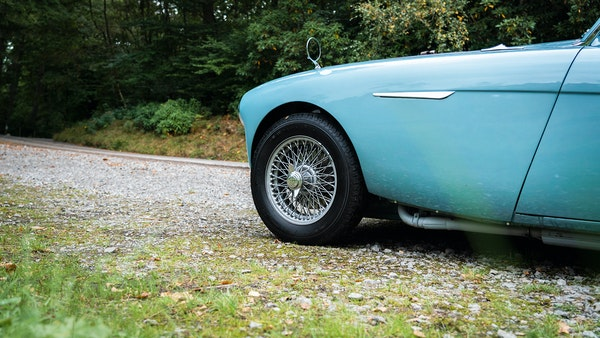 1954 Austin Healey 100 M Spec LHD For Sale (picture 45 of 116)