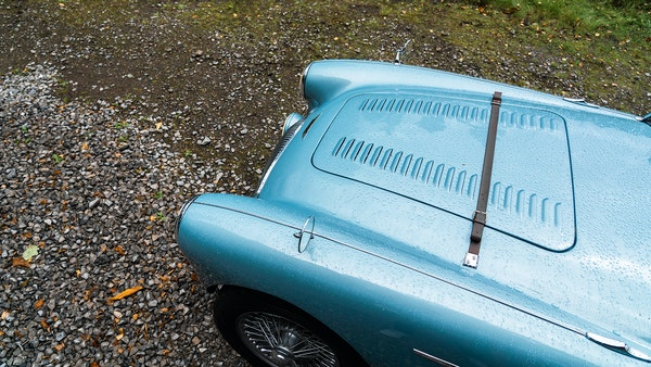 1954 Austin Healey 100 M Spec LHD For Sale (picture 54 of 116)