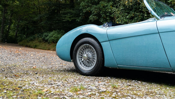1954 Austin Healey 100 M Spec LHD For Sale (picture 32 of 116)