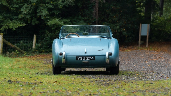 1954 Austin Healey 100 M Spec LHD For Sale (picture 15 of 116)
