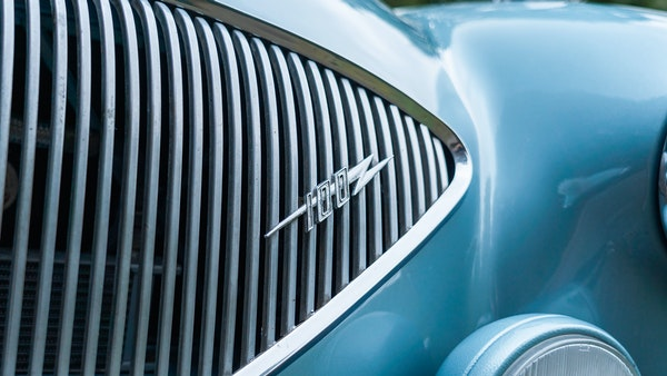 1954 Austin Healey 100 M Spec LHD For Sale (picture 69 of 116)