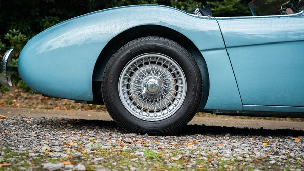 1954 Austin Healey 100 M Spec LHD For Sale (picture 43 of 116)