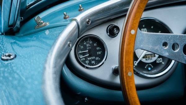 1954 Austin Healey 100 M Spec LHD For Sale (picture 53 of 116)