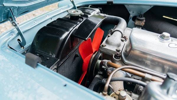 1954 Austin Healey 100 M Spec LHD For Sale (picture 95 of 116)
