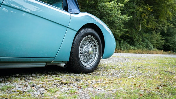 1954 Austin Healey 100 M Spec LHD For Sale (picture 46 of 116)