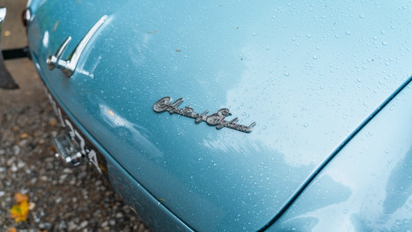 1954 Austin Healey 100 M Spec LHD For Sale (picture 71 of 116)