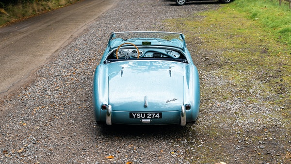 1954 Austin Healey 100 M Spec LHD For Sale (picture 14 of 116)