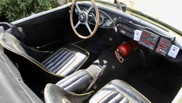 1957 Austin-Healey 100/6 For Sale (picture 30 of 103)