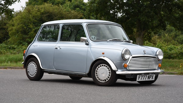 1988 Mini Mayfair For Sale (picture 5 of 96)