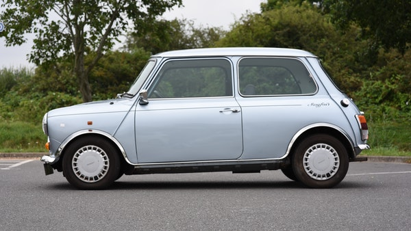 1988 Mini Mayfair For Sale (picture 10 of 96)