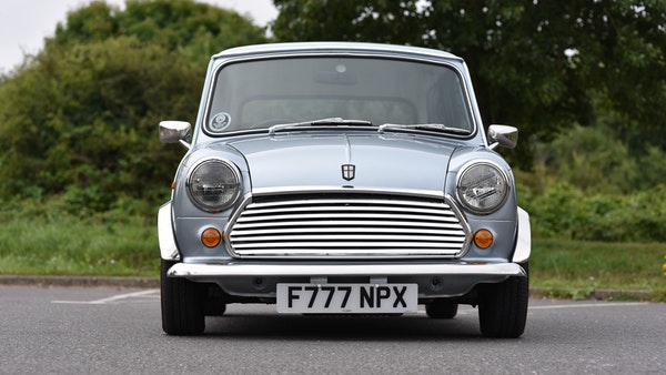 1988 Mini Mayfair For Sale (picture 3 of 96)