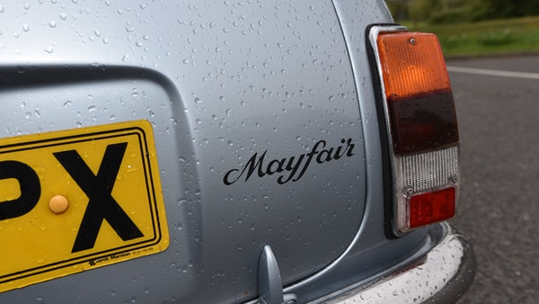 1988 Mini Mayfair For Sale (picture 71 of 96)