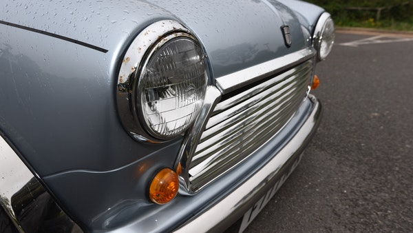 1988 Mini Mayfair For Sale (picture 74 of 96)