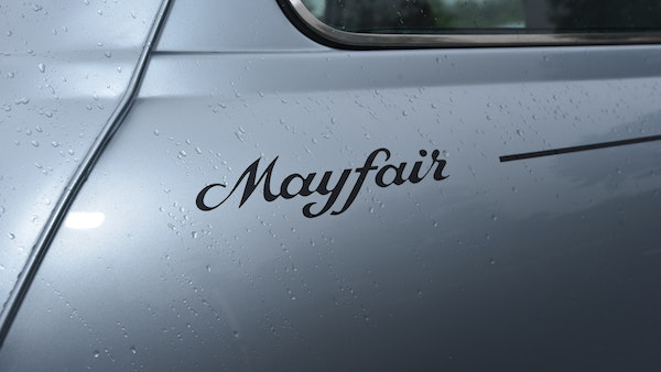 1988 Mini Mayfair For Sale (picture 70 of 96)