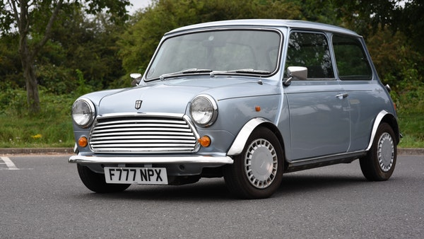 1988 Mini Mayfair For Sale (picture 12 of 96)