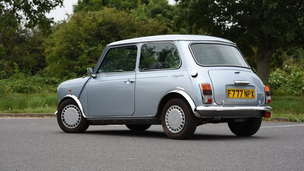 1988 Mini Mayfair For Sale (picture 9 of 96)