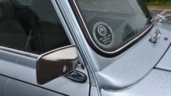1988 Mini Mayfair For Sale (picture 79 of 96)