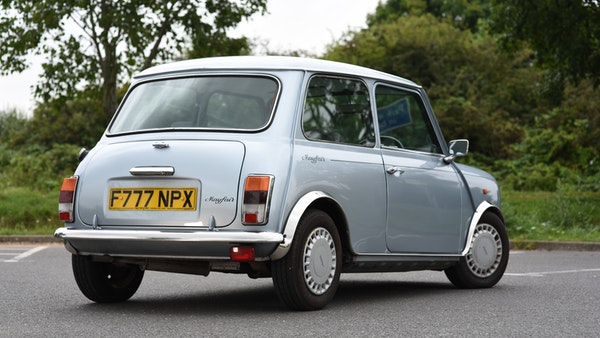 1988 Mini Mayfair For Sale (picture 7 of 96)