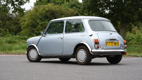 1988 Mini Mayfair For Sale (picture 14 of 96)