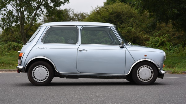 1988 Mini Mayfair For Sale (picture 6 of 96)