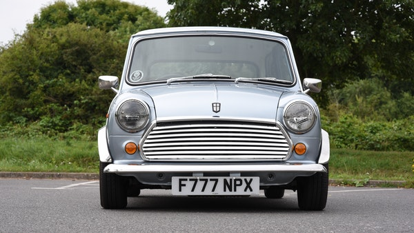 1988 Mini Mayfair For Sale (picture 4 of 96)