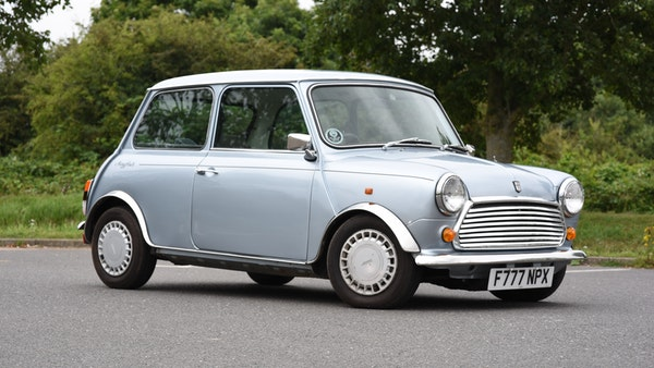 1988 Mini Mayfair For Sale (picture 13 of 96)