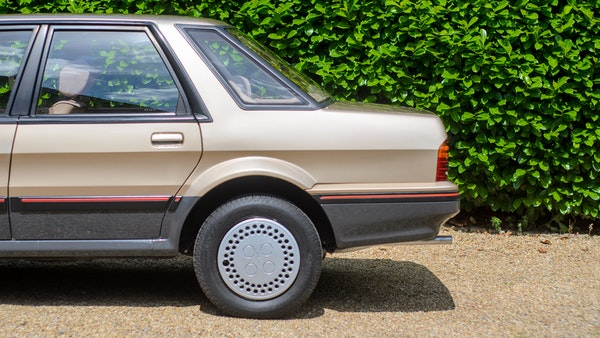 1988 Austin Rover Montego 1.6L For Sale (picture 65 of 114)