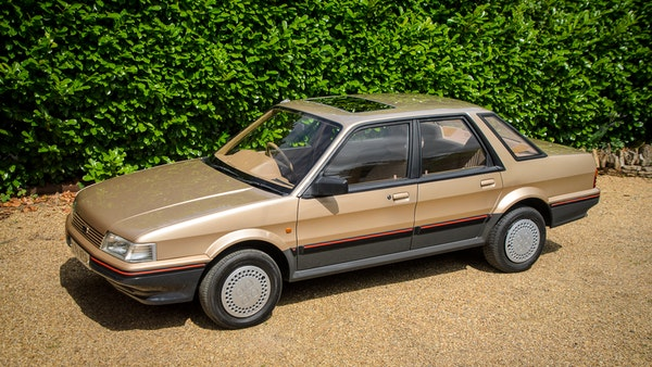 1988 Austin Rover Montego 1.6L For Sale (picture 7 of 114)