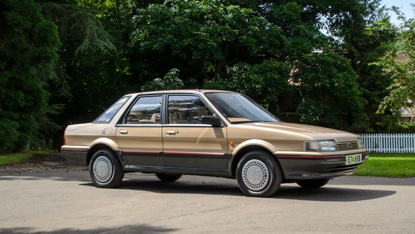 1988 Austin Rover Montego 1.6L For Sale (picture 19 of 114)