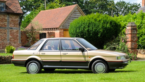 1988 Austin Rover Montego 1.6L For Sale (picture 17 of 114)