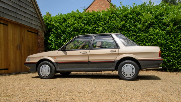 1988 Austin Rover Montego 1.6L For Sale (picture 8 of 114)