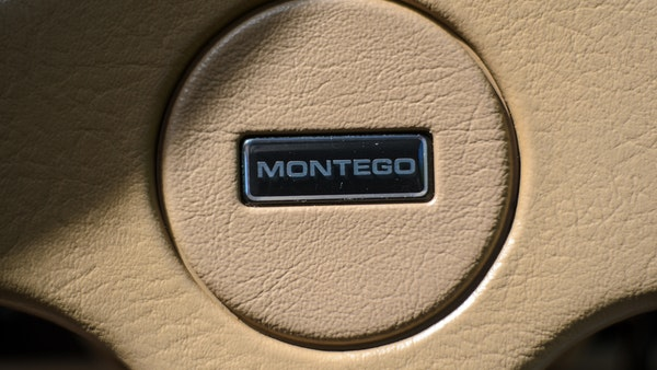 1988 Austin Rover Montego 1.6L For Sale (picture 30 of 114)