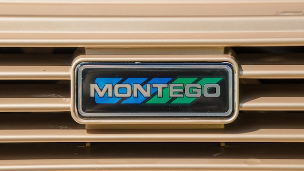 1988 Austin Rover Montego 1.6L For Sale (picture 75 of 114)