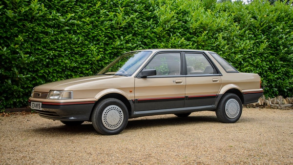 1988 Austin Rover Montego 1.6L For Sale (picture 6 of 114)