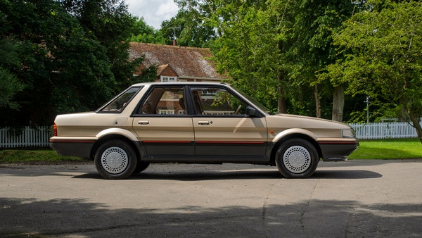 1988 Austin Rover Montego 1.6L For Sale (picture 18 of 114)