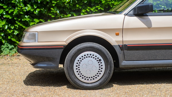 1988 Austin Rover Montego 1.6L For Sale (picture 64 of 114)